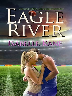 cover image of Eagle River