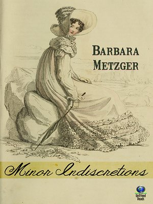 cover image of Minor Indiscretions