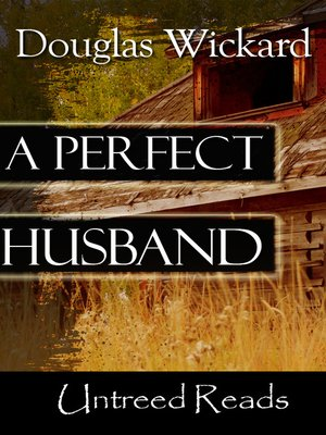 cover image of A Perfect Husband