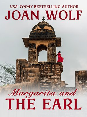 cover image of Margarita and the Earl