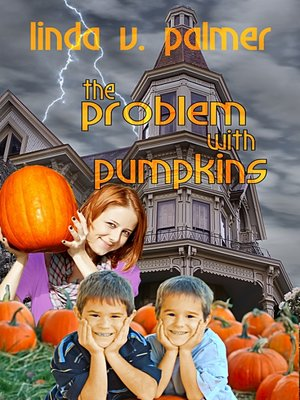 cover image of The Problem with Pumpkins