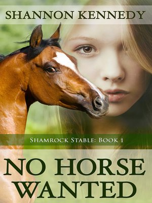 cover image of No Horse Wanted
