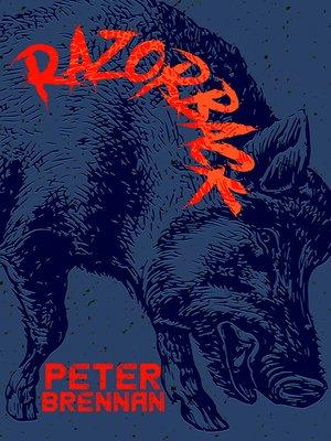cover image of Razorback