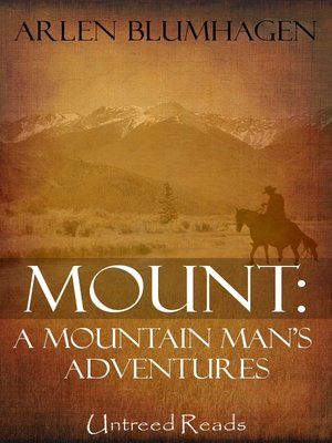 cover image of Mount