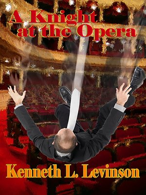 cover image of A Knight at the Opera