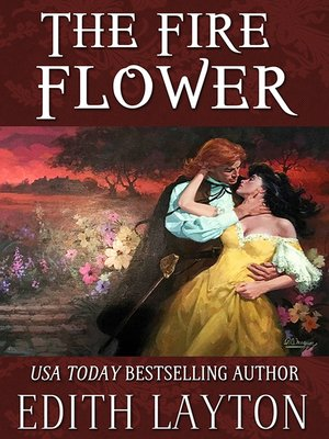 cover image of The Fire Flower