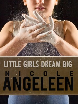 cover image of Little Girls Dream Big