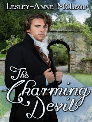 cover image of The Charming Devil