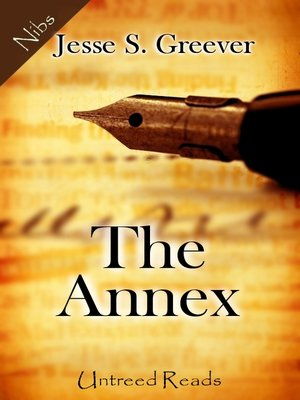 cover image of The Annex