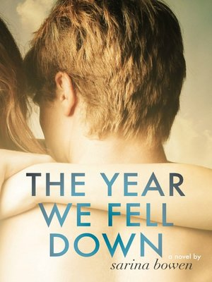 cover image of The Year We Fell Down