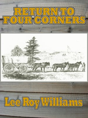 cover image of Return to Four Corners