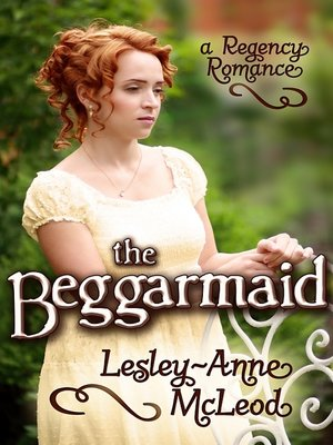 cover image of The Beggarmaid