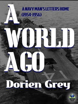 cover image of A World Ago