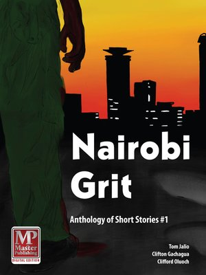 cover image of Nairobi Grit