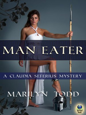 cover image of Man Eater