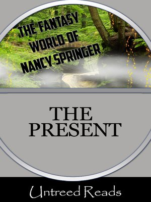 cover image of The Present
