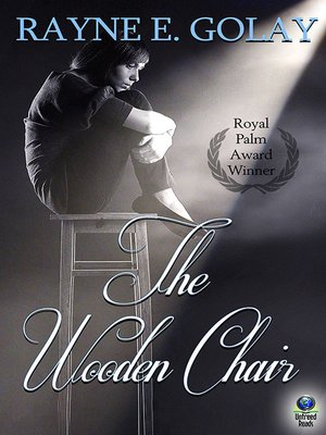 cover image of The Wooden Chair