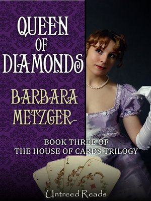 cover image of Queen of Diamonds