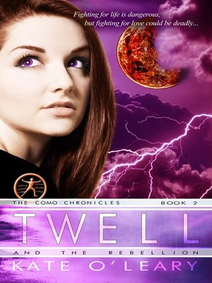 cover image of Twell and the Rebellion