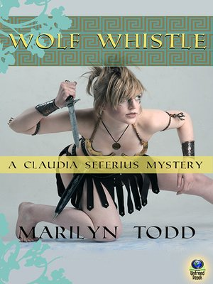 cover image of Wolf Whistle