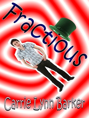 cover image of Fractious