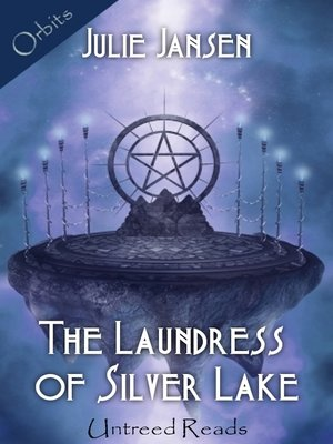 cover image of The Laundress of Silver Lake