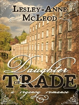 cover image of Daughter of Trade
