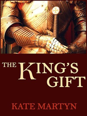cover image of The King's Gift