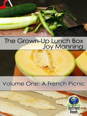 cover image of A French Picnic