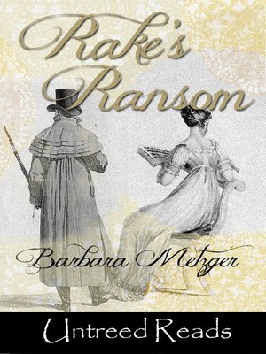 cover image of Rake's Ransom