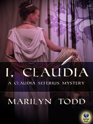 cover image of I, Claudia