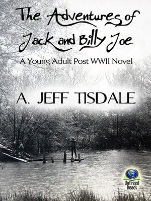 cover image of The Adventures of Jack and Billy Joe