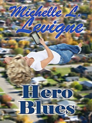 cover image of Hero Blues
