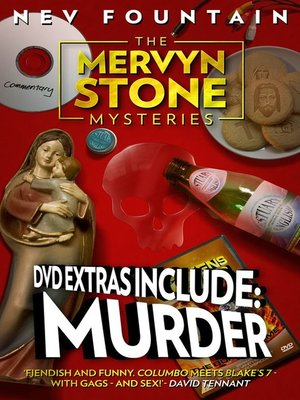 cover image of DVD Extras Include: Murder