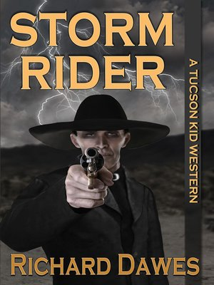 cover image of Storm Rider