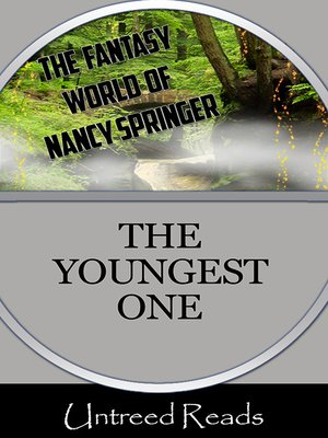 cover image of The Youngest One