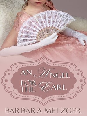 cover image of An Angel for the Earl