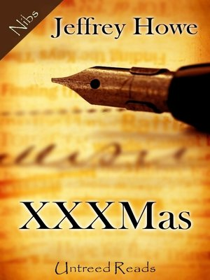 cover image of XXXMas