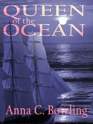 cover image of Queen of the Ocean