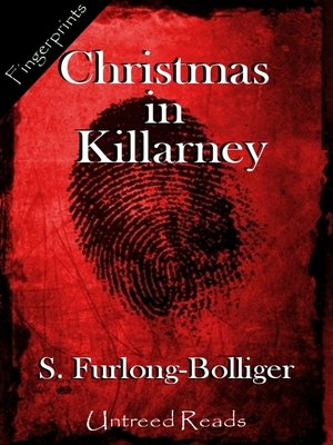 cover image of Christmas in Killarney