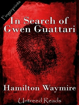 cover image of In Search of Gwen Guattari