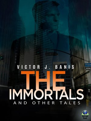 cover image of The Immortals and Other Tales