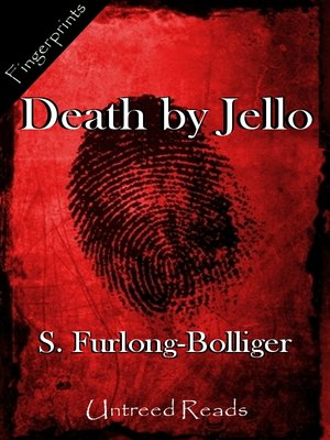 cover image of Death by Jello