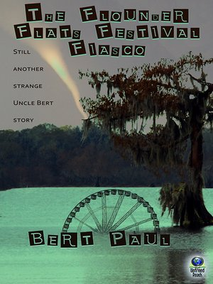 cover image of The Flounder Flats Festival Fiasco