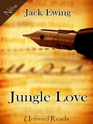 cover image of Jungle Love
