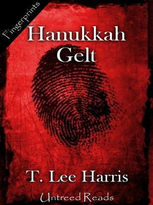 cover image of Hanukkah Gelt