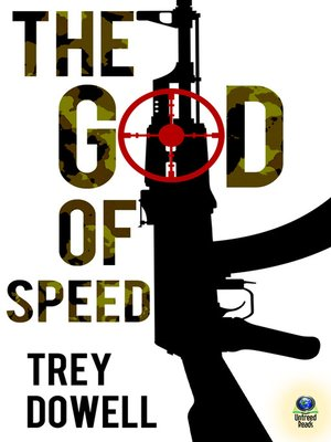 cover image of The God of Speed
