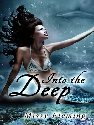 cover image of Into the Deep