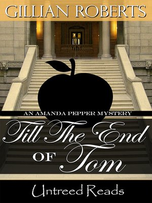 cover image of Till the End of Tom