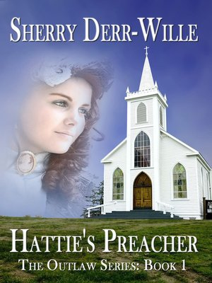 cover image of Hattie's Preacher